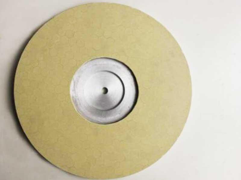 Resin bonded Diamond Grinding Wheel